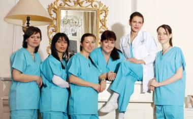 Otberg Medical Team